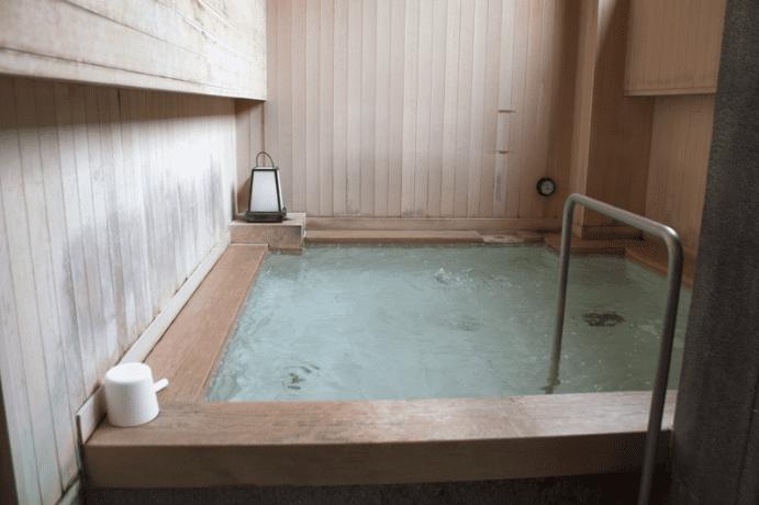 戸越銀座温泉(露天風呂):女性におすすめ銭湯