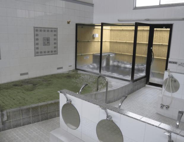 テルメ末広:東京都北区の銭湯