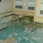 湯の楽_浴室_杉並区の銭湯